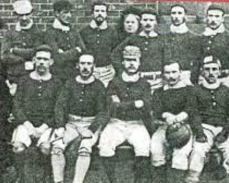 На този ден: Основан е най-старият футболен клуб в света