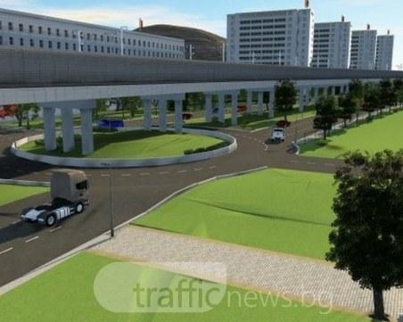 Пловдив иска да стартира три големи проекта за над 1 млрд. лева в новия програмен период