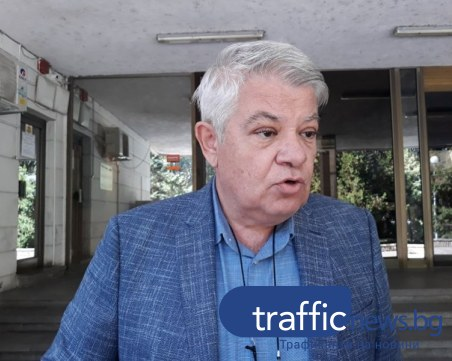 Проф. Дойков: Не трябва да се издава зелен сертификат единствено на база наличие на антитела