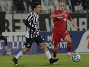 Локомотив с втора поредна победа