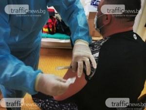 Шеф на COVID отделение: Човек с антитела не трябва да се ваксинира! Пожар не се гаси с бензин
