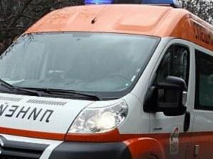 2 рейса се удариха в София, има пострадали пътници