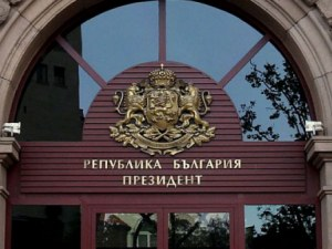 Президентът Румен Радев свиква министри заради разпространението на COVID-19