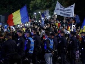 Румъния въвежда нови рестрикции: Затварят се училищата, влиза в сила и полицейски час
