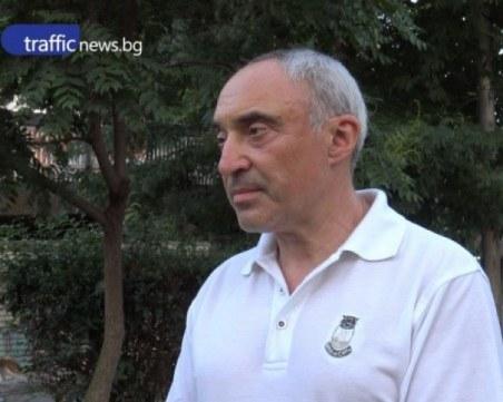 Ангел Стоев върнат на длъжност на 22 октомври - ден след като сам провъзгласи оставането си