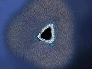 Мистериозен остров в Google Maps удивлява и плаши потребителите