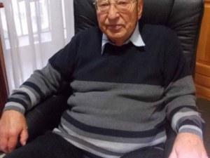 Отиде си дългогодишният председател на съда в Пловдив Здравко Киров