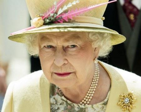 Елизабет II пропуска конференция за климата