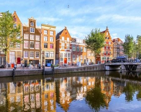 На този ден: Основана е нидерландската столица Амстердам