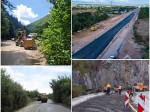 Очаквано! Над 20 жалби спряха поръчките на АПИ за ремонти и почистване за 100 млн. лева