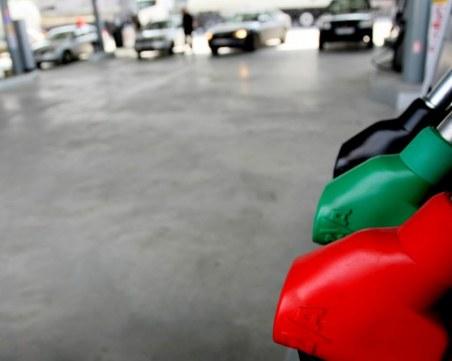 Арестуваха трима младежи в Пловдив, обрали няколко бензиностанции