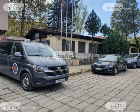 "КПКОНПИ рови договори между район ""Северен"" и фирми през последните две години"