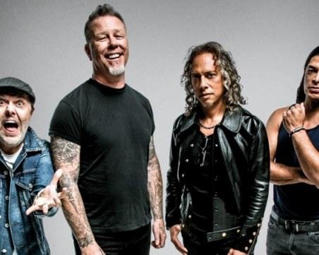 """На този ден: Създадена е една от най-великите хевиметъл групи - """" Metallica"""