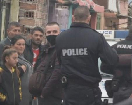 Спецоперация срещу търговията с гласове в Сливен