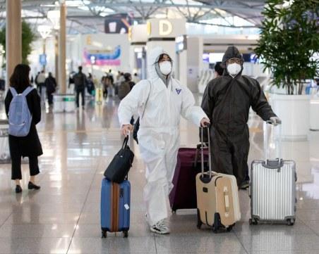 СЗО: Международните пътувания не трябва да се ограничават заради ваксинацията