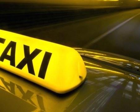 Арестуваха таксиметров шофьор за кражба в столицата