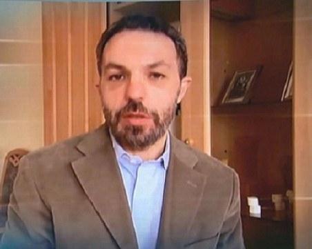 Д-р Марков: Ако не се вземат мерки, по Коледа ще има 7 пъти повече починали