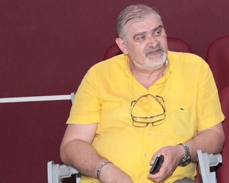 Напусна ни известният пловдивски акушер-гинеколог д-р Пенчо Делев