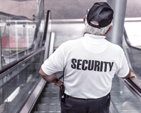 Отнемат лиценза на частна охранителна фирма