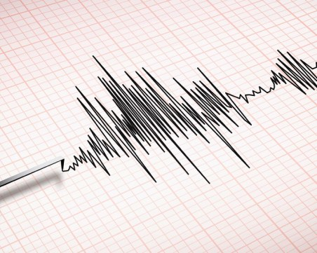 Земетресение разтресе Турция