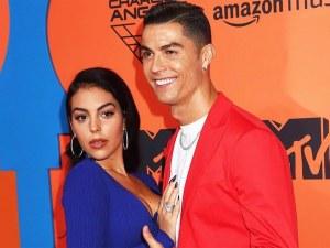 Роналдо ще става баща за пети път