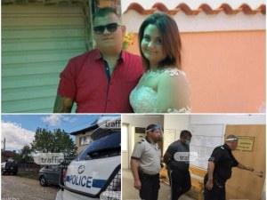 Убитата Красимира от Бегово готвела покушение на съпруга си, искала да го застреля с пушка
